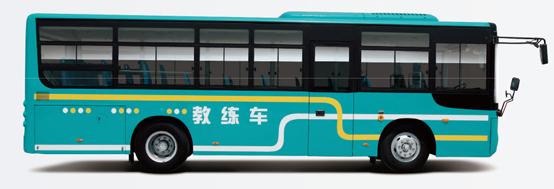 ZK5122XLH15(教练车)