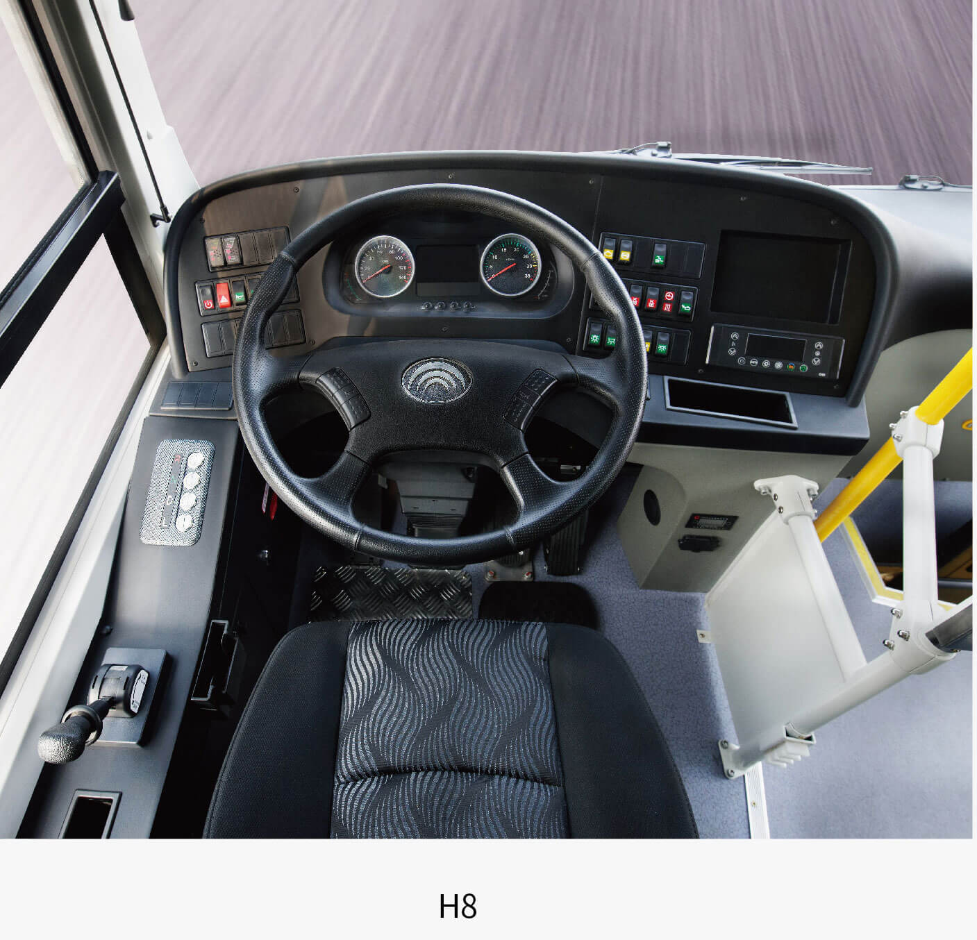 H12(高寒版插电式)