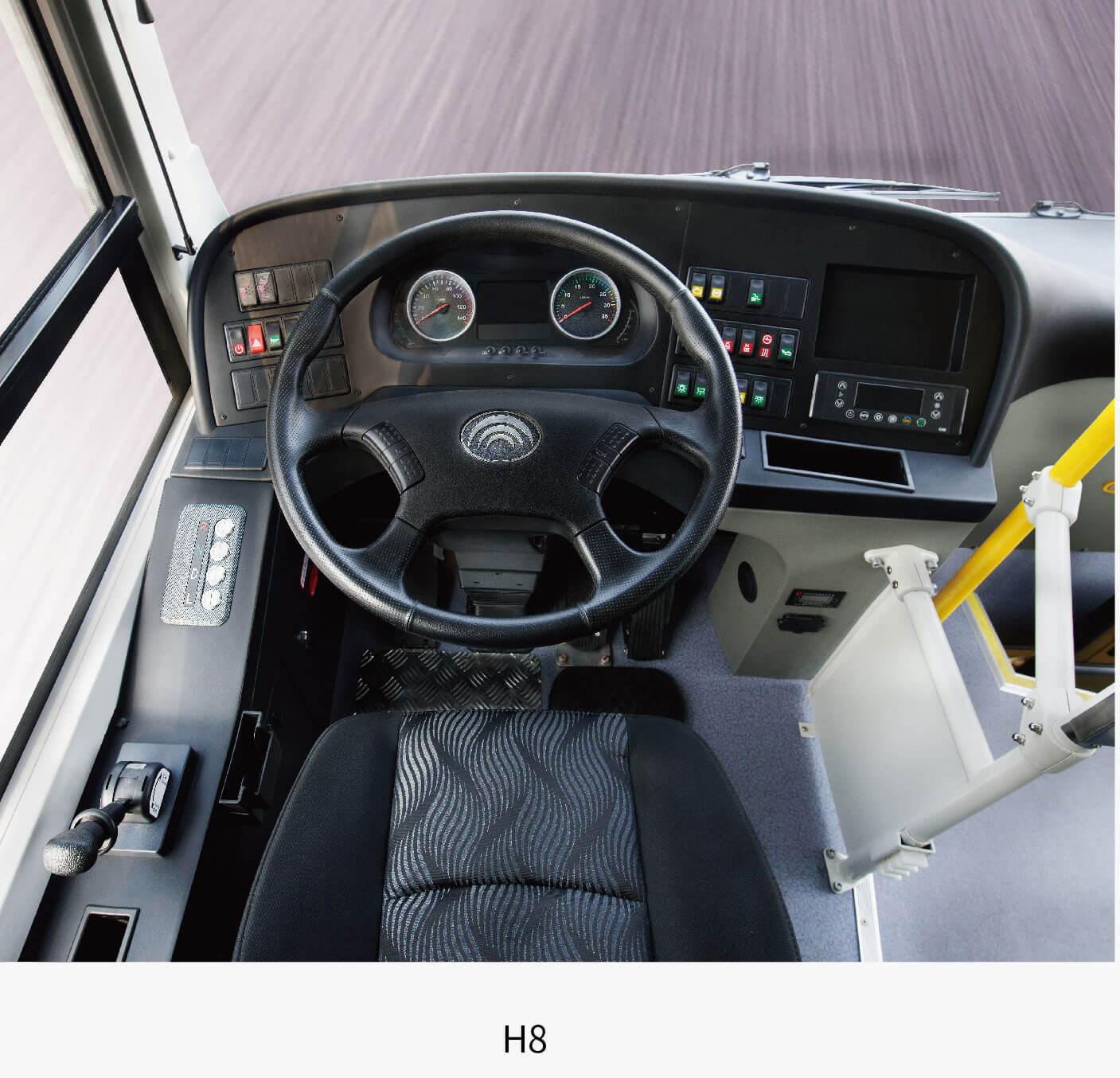 H8(高寒版插电式)