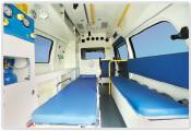 ZK5039XJH35(监护型救护车)