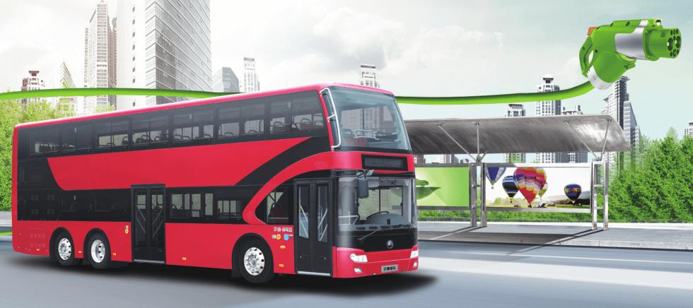 E12DD(双层纯电公交)