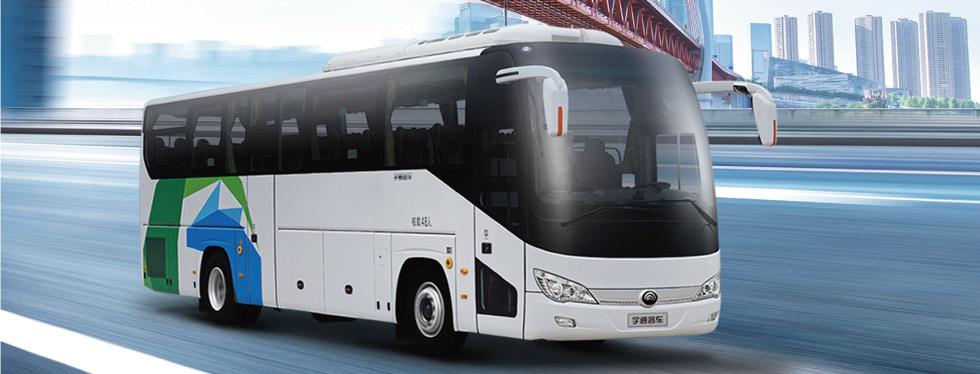 ZK6109H (国五柴油客运版)