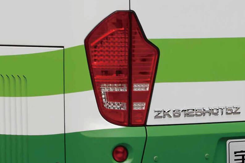 ZK6115HT5Z(国五柴油)