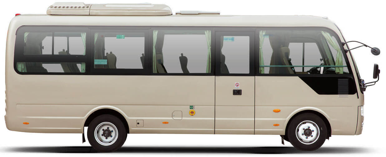 ZK6729D(长轴距国五柴油)