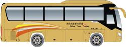 ZK6906H (国五柴油旅游版)