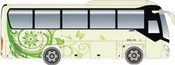 ZK6876H (国五柴油客运版)