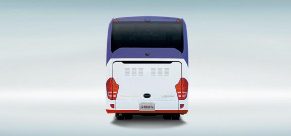 ZK6120HQ(国五柴油合装旅游版)