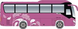 ZK6996H (国五柴油系列客车)