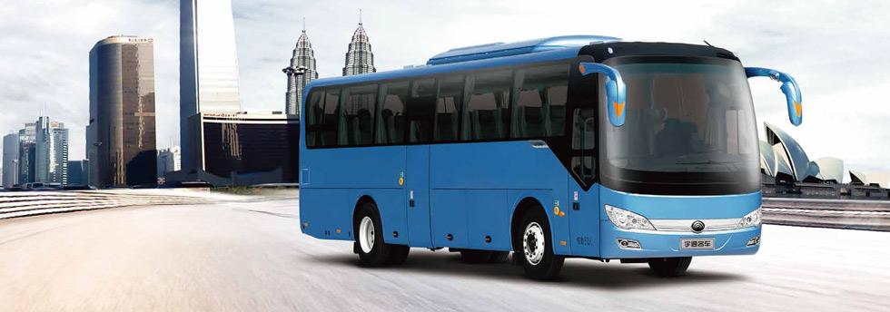 ZK6116H5(6系国五柴油)