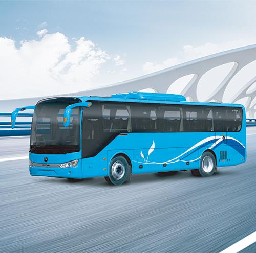 E8(ZK6826BEV公路新能源)