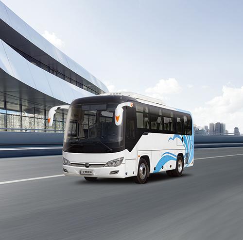 E9(ZK6906BEVQ)公路新能源