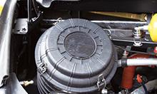 ZK6535DX(3代国五柴油)