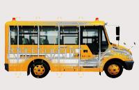 ZK6575DX(3代国五柴油)