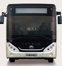 E10i(公交新能源)