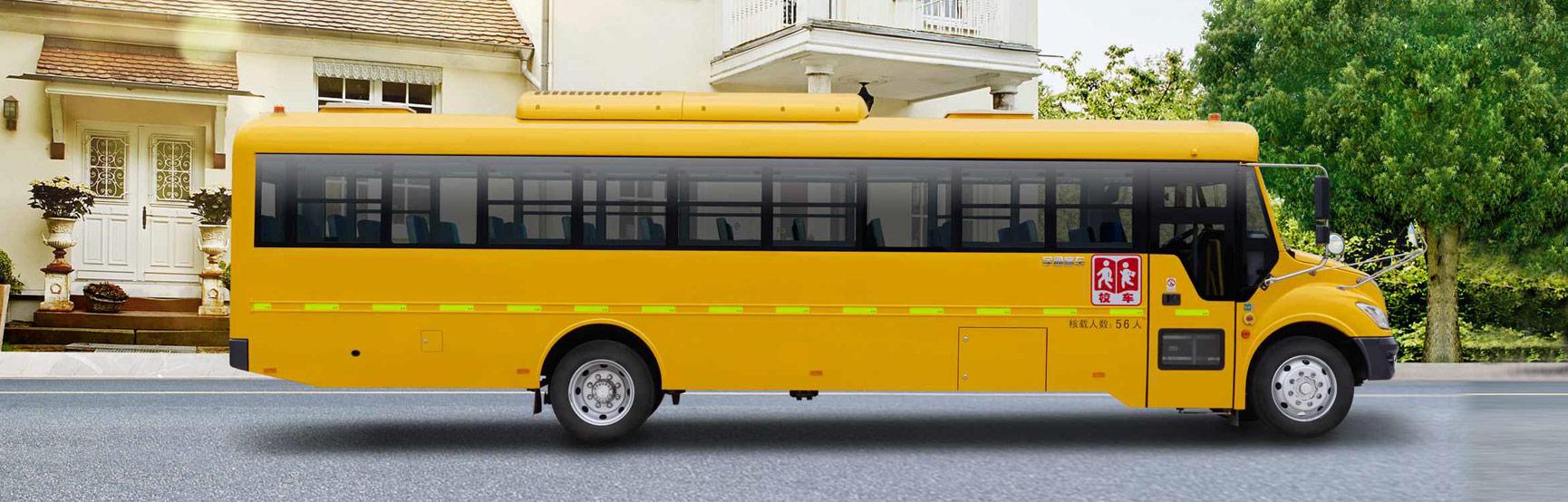 ZK6115DX(3代国五柴油)