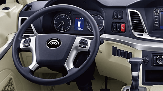T7(V8汽油版)