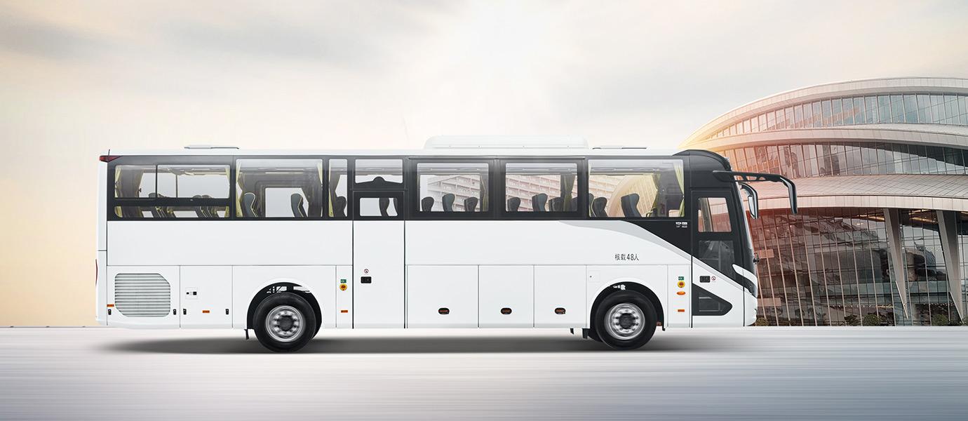 ZK6117H客車