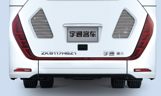 ZK6117H