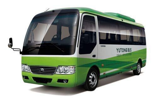 宇通汽车交付智利百辆电动客车订单,不愧是客车市场的品牌