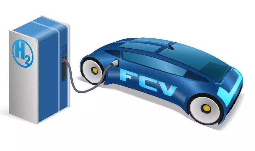 聚焦氢燃料电池汽车 成都补贴政策出炉