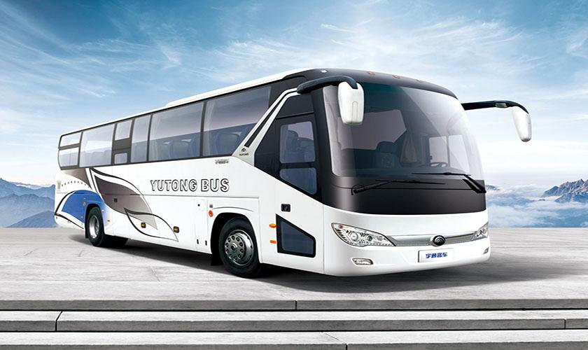 利好!交通部要求2020年超3000个乡镇建制村全部通客车