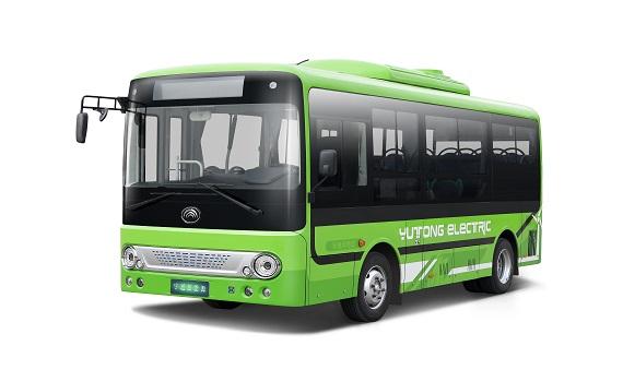 """交通运输部:确保完成""""村村通客车目标"""" 进一步推广新能源公交车"""