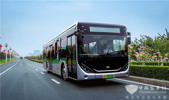 """全国首个实现""""一元公交""""市域全覆盖 晋城公交高效运营经验谈"""