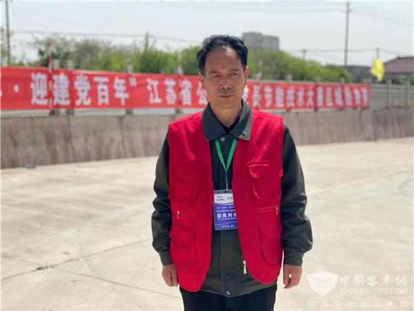 """13家公交公司驾驶精英巅峰对决! 第六届""""宇通杯""""江苏再战"""