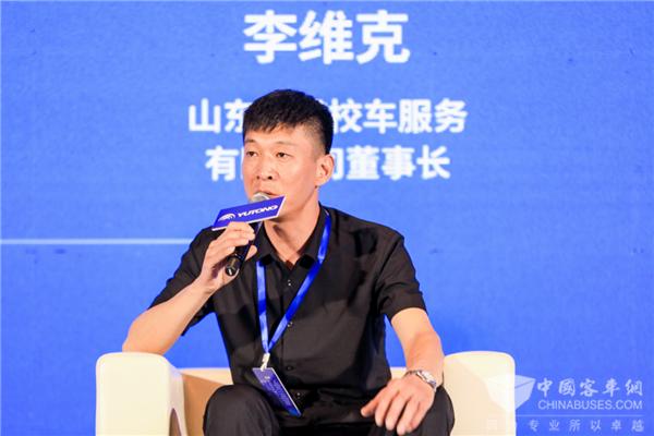 """从三个样本看中国""""校车梦""""的追求与实践"""