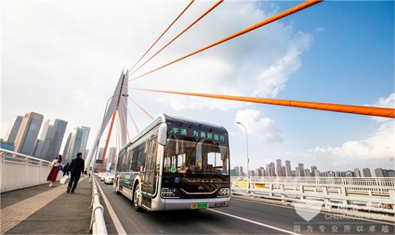 宇通动力电池安全防护标准全球首发! 重新定义公共交通电池安全