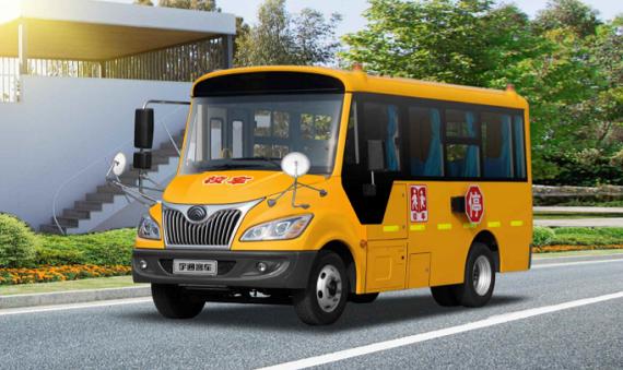 公安部交管局:全面清查校车、驾驶人和校车行驶路线安全隐患