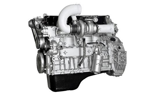 宇通提升ZK6122H系列车型LCC价值   发动机升级延保不加价