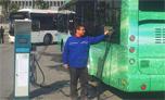 宇通插电式混合动力试水苏州公交 节能效果优异