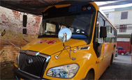 价格与安全的博弈 农村校车运营之路任重道远——湖南茶陵校车采购市场状况调研记