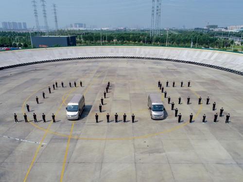 宜客宜商宜旅,宇通CL6新一代商旅客车就是不一样