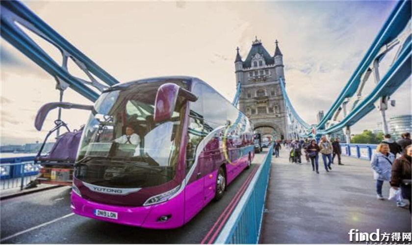 为什么宇通英国交付第500辆 对中国客车来说意义非凡?