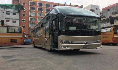 巩固相对优势地位 宇通ZK6128HQ向高端公路客车市场发力