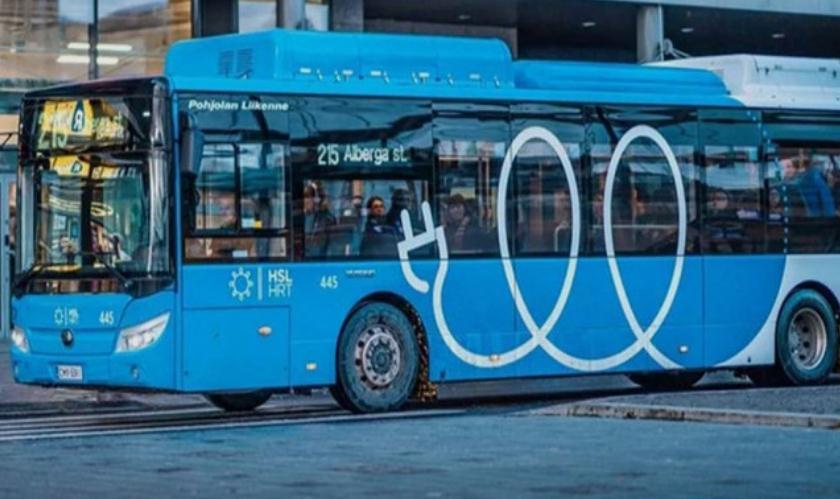 宇通在挪威获得了最大的电动客车订单