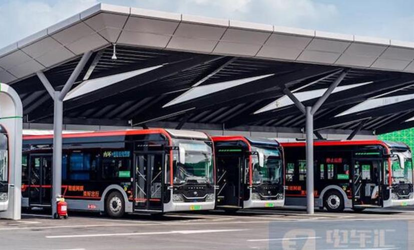 转型出行方案服务商,皇冠体育:客车发布智慧出行整体解决方案