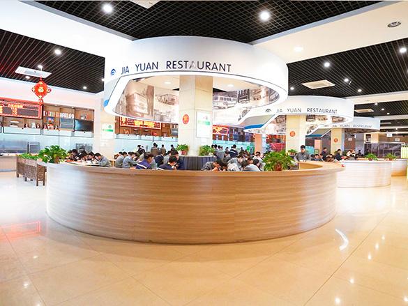 皇冠体育:18个餐厅首次曝光,看过的人都饿了!