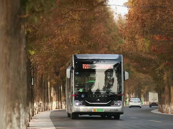 什么是公交串车?