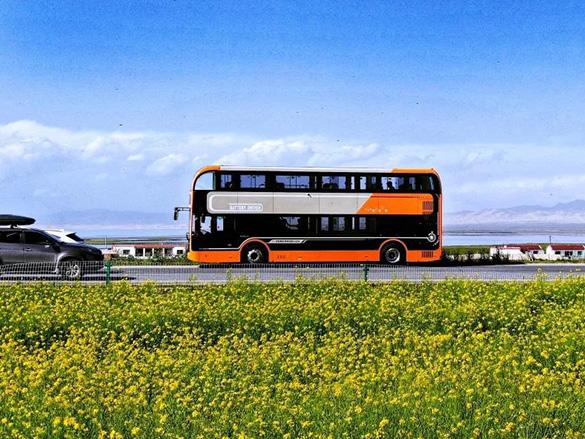 助力旅游迎春回暖,开往春天的客车已出发!