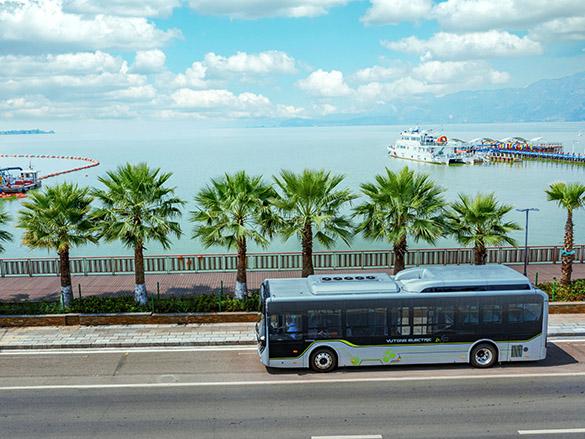 纯电动公交到底有没有辐射?