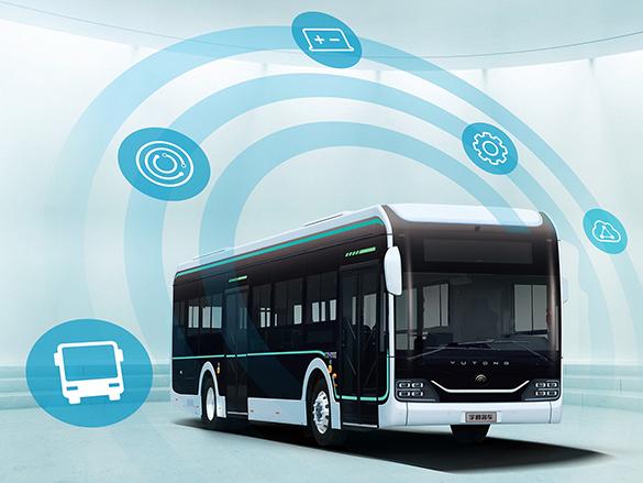 全球首发!宇通动力电池安全防护标准,重新定义公共交通电池安全