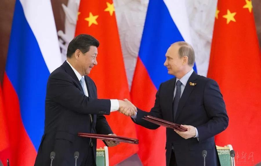 中俄建交70周年,宇通用中国品质助力世界美好出行