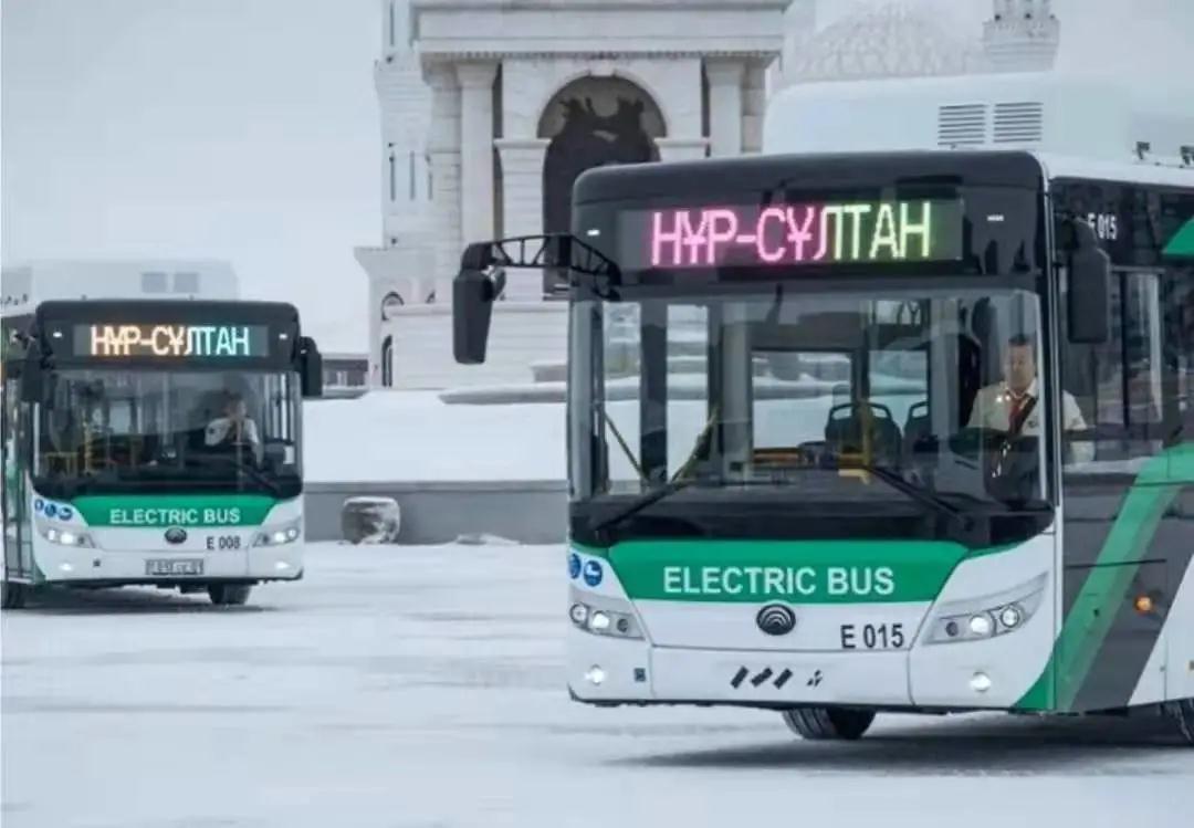哈萨克斯坦总理见证CKD工厂开工,宇通技术输出成就合作典范