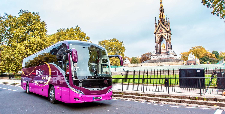 中欧文化巴士之旅