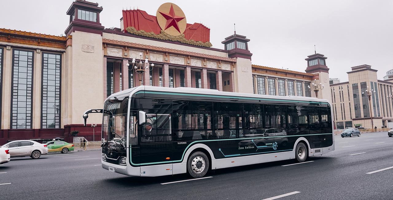 智慧公交公众体验日——南昌