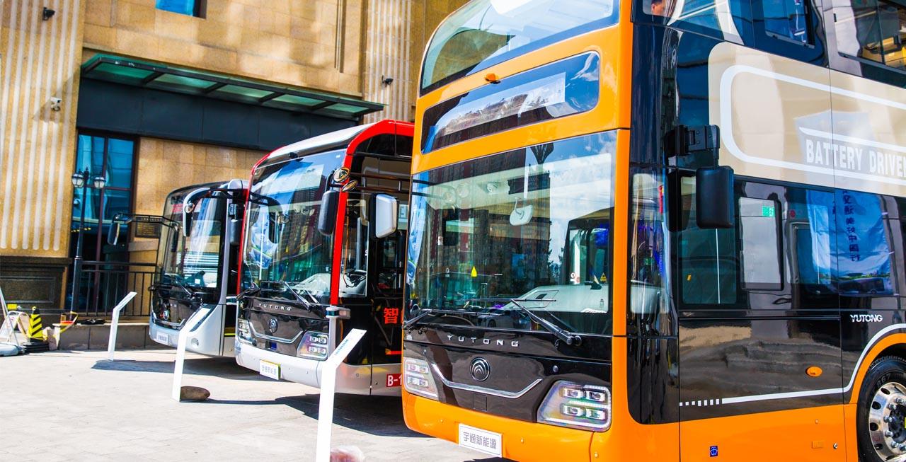 2020公共交通美好中国行-西宁