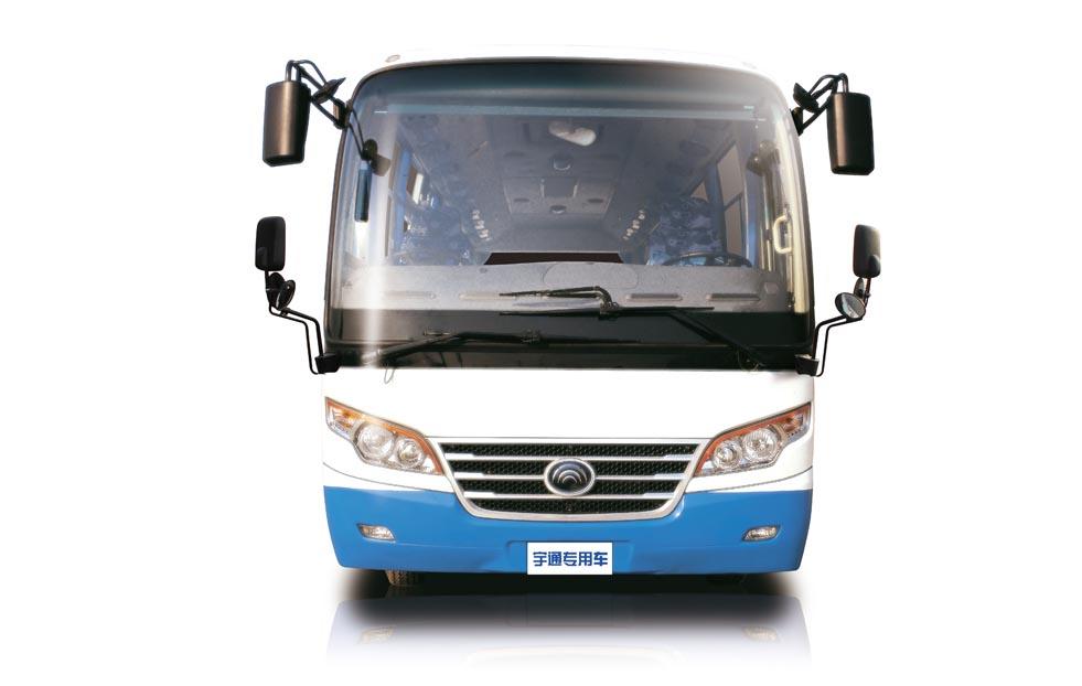 ZK5110XLH5(教练车) 把握全局 安心安全